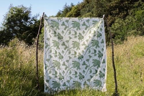 Pollination Fabric