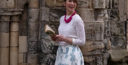 Pollination Skirt