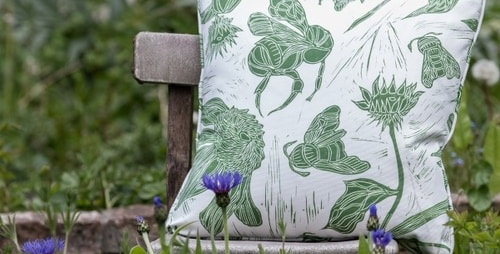 Pollination Cushion