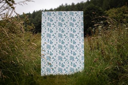Pollination Wallpaper