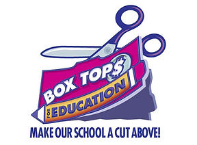 Box Tops for Education, school fundraiser