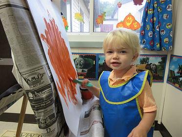 preschool learning, preschool programs
