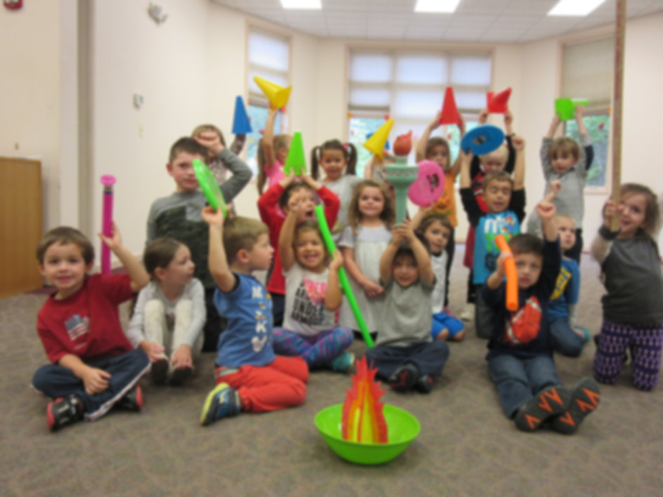 preschool learning, preschool programs, pre-k preschool