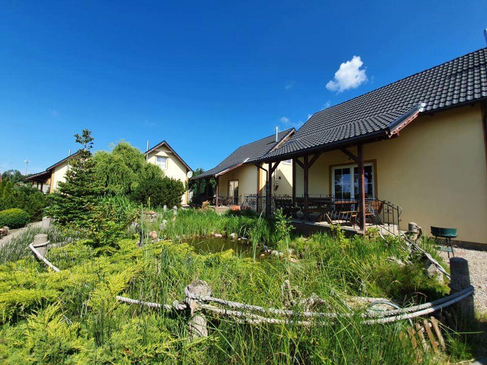 Domki Sun Village Stegna Morze Baltik_2495491427351887_22937626577794