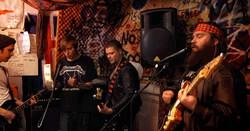Pink Street Boys studio