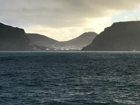 Atlantis, Iceland shoot – day 13
