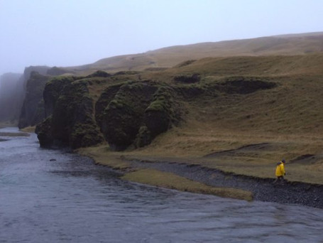 Atlantis, Iceland shoot – day 17