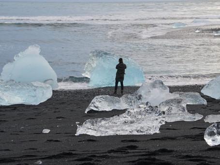 Atlantis, Iceland shoot – day 18