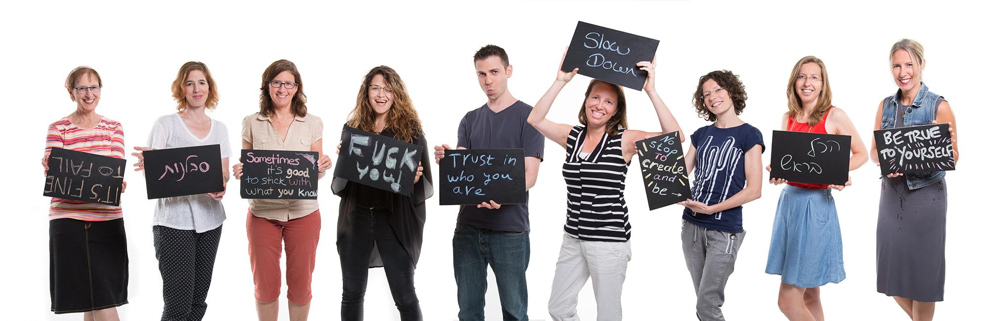 Marketing Team at Clicktale