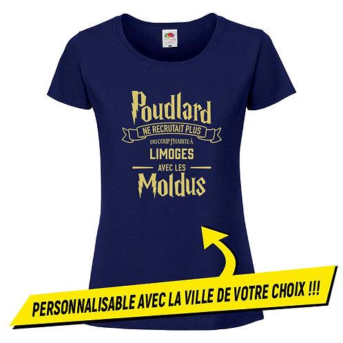 t-shirt moldus