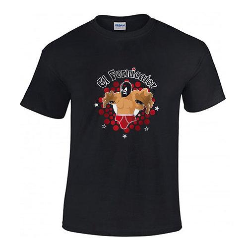 t-shirt fornicateur
