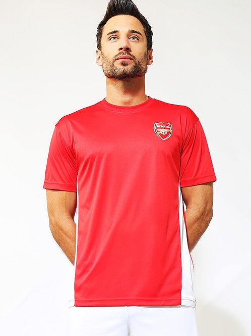 "Maillot adulte vierge ""ARSENAL"""