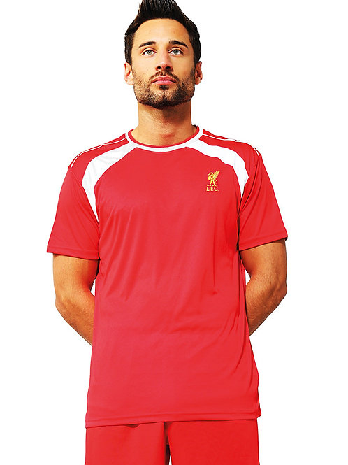"""Maillot adulte vierge """"LIVERPOOL"""""""