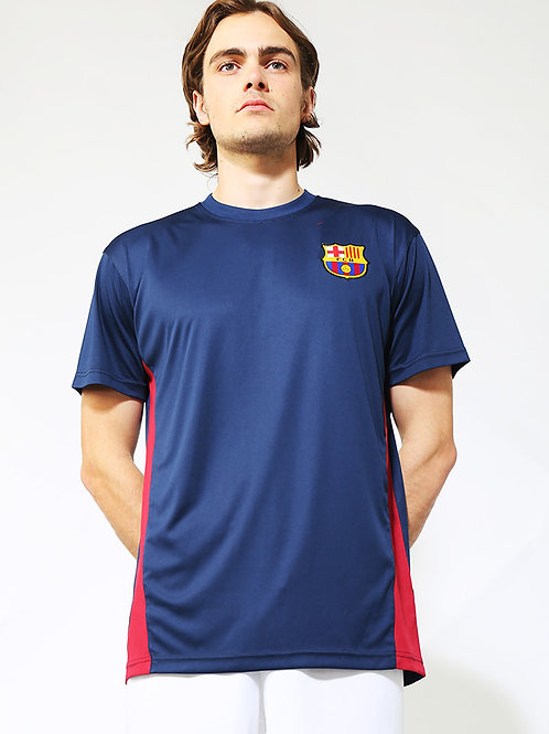 """Maillot adulte vierge """"BARCELONE"""""""