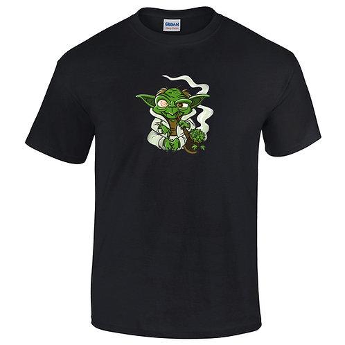 t-shirt maitre yoda star wars