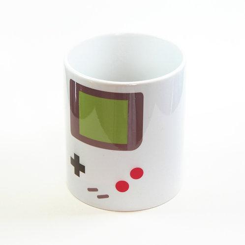 "Mug ""GAMEBOY"""