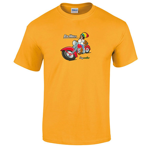 bob harley t-shirt