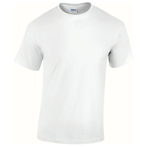 T-shirt blanc VIERGE