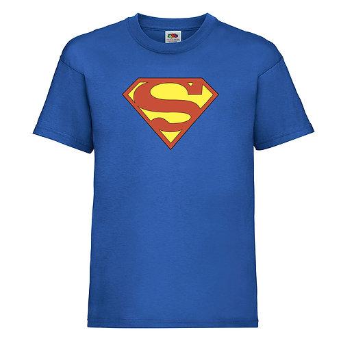 "T-shirt ""SUPERMAN"""