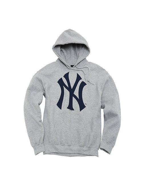 "Sweat gris ""NEW YORK"""