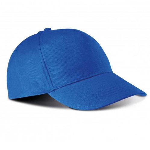 Casquette bleu VIERGE