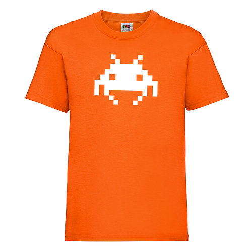 """T-shirt """"INVADERS"""""""
