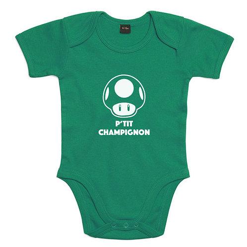 cadeau bébé geek