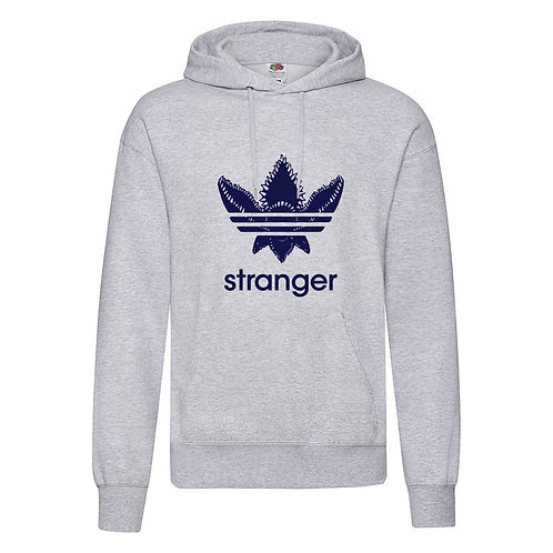 Sweat capuche STRANGE