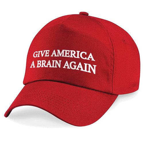 america great again cap
