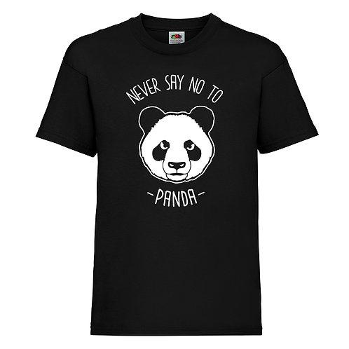 tshirt panda