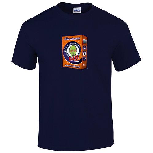 """T-shirt marine """"RAEL"""""""