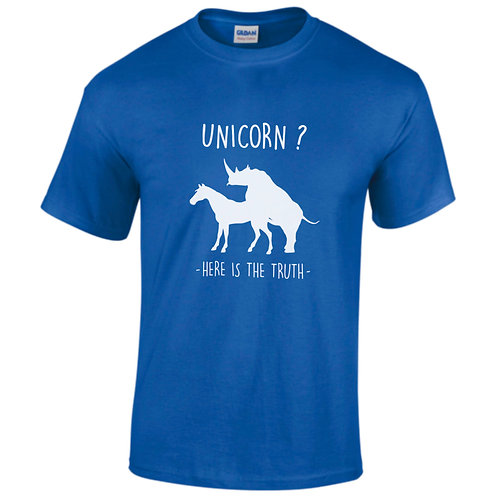 unicorn the truth