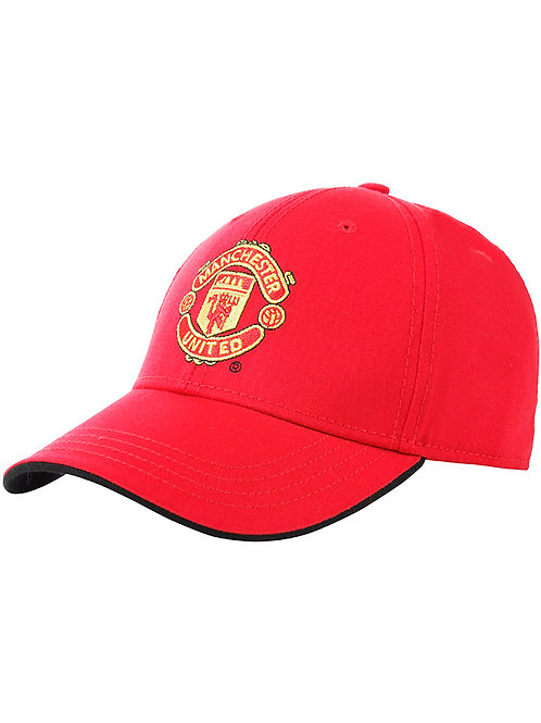 """Casquette vierge """"MANCHESTER UNITED"""""""