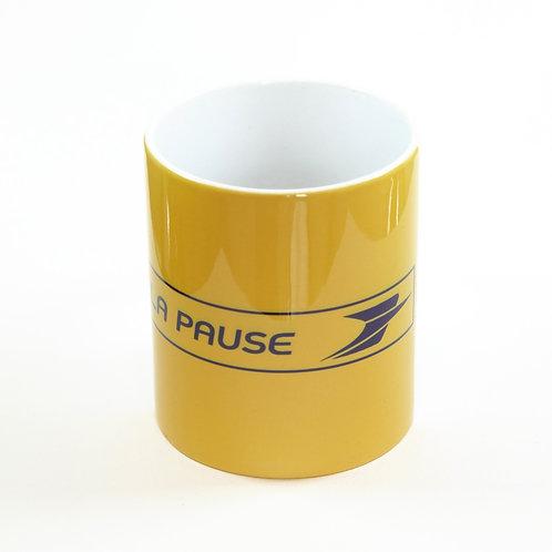 """Mug """"LA PAUSE"""""""