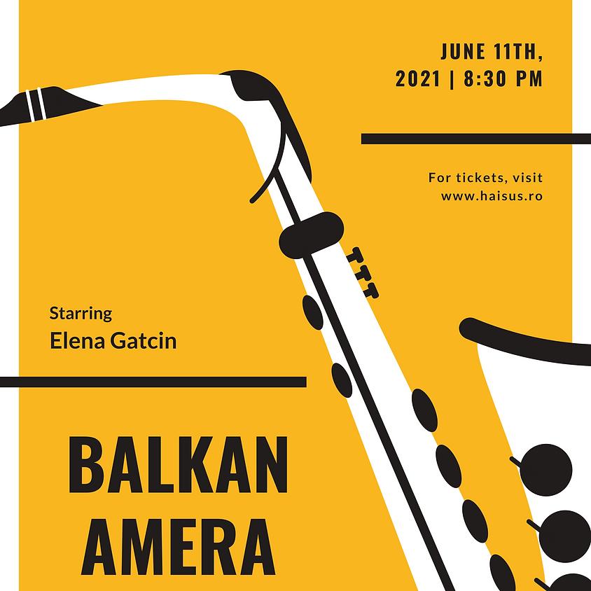 Balkanamera JazzQ