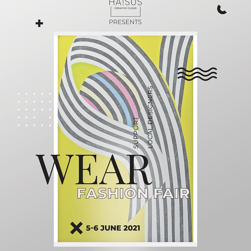 WEAR II [fashion fair]