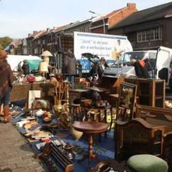 Antiekmarkt