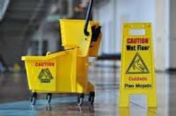 floor maintenances