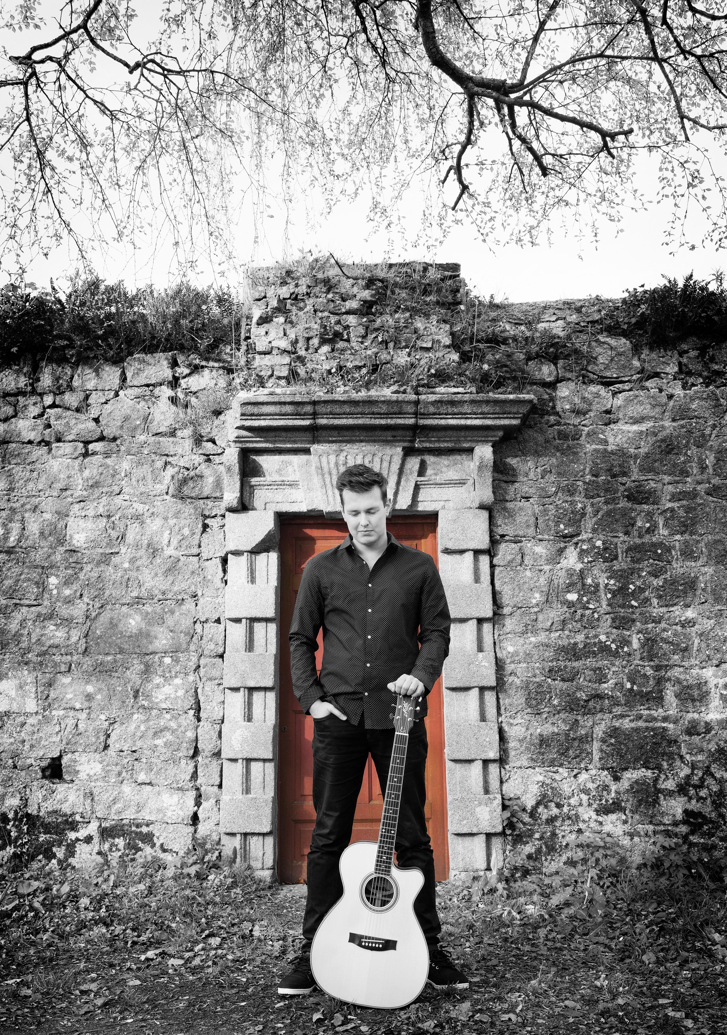 Shane Hennessy - Marrakech Promo