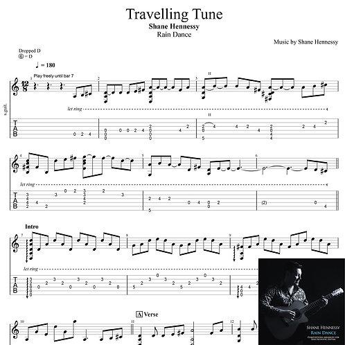 Tab: Travelling Tune (PDF)