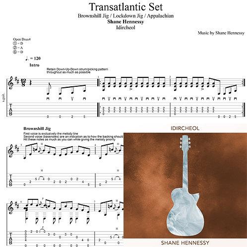 Tab: Transatlantic Set (PDF)