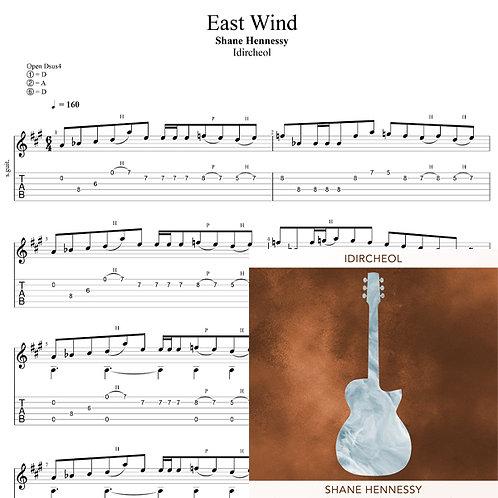 East Wind (PDF)