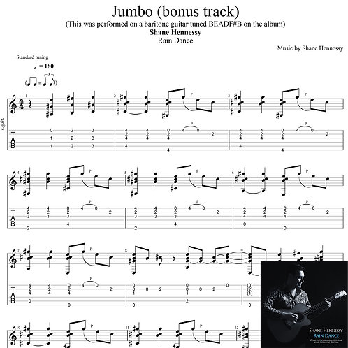 Tab: Jumbo (PDF)