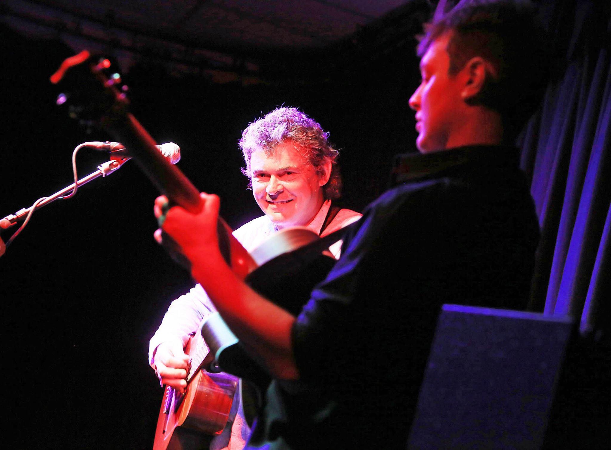 Shane Hennessy & John Spillane