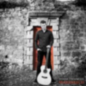 Shane Hennessy Marrakech Album Cover