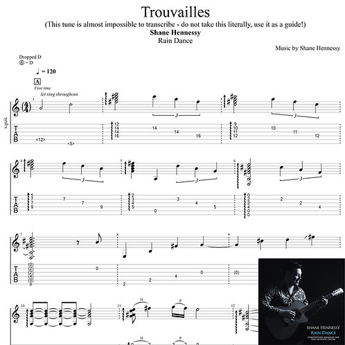 Tab: Trouvailles (PDF)