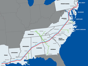Oil Prices Might Go Up. Cyberattack On U.S Pipeline.