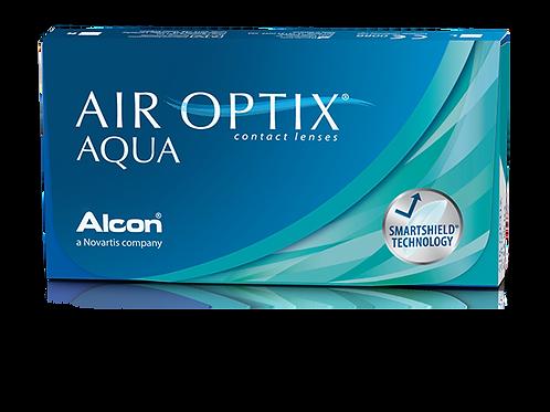 Alcon Air Optix Aqua 6-pack