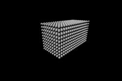 Reconstruction euclidean space (1)