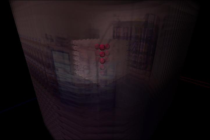 Reconstruction euclidean space (4)
